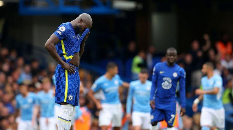 Concerns over Romelu Lukaku at Man Utd in 2018 remerge at Chelsea