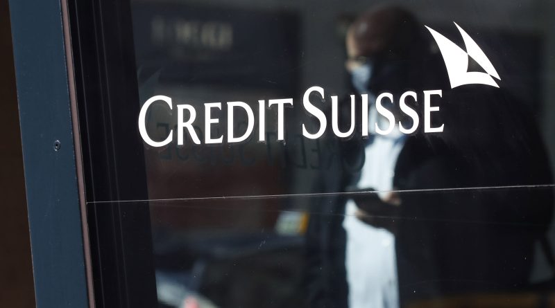 Credit Suisse has 7 new 'best-in-class' stock picks to round off the year