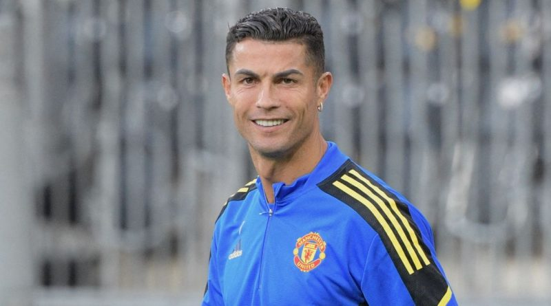 Cristiano Ronaldo breaks yet another record as Man Utd star strengthens legacy