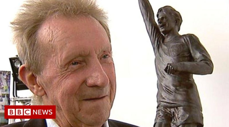 Denis Law statue in Aberdeen too heavy for proposed location