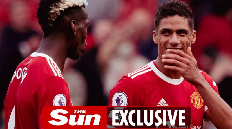 Fornals flew home from Nations Lg on EasyJet as Pogba and Varane get private jet
