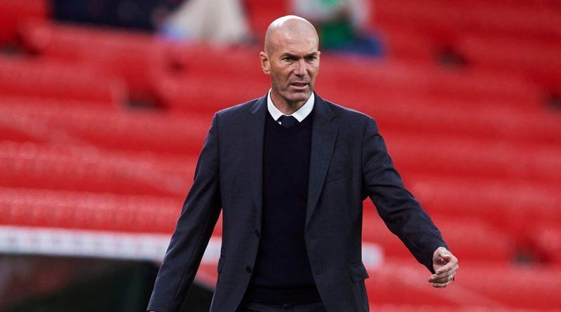 Gary Neville hints Zidane would be better for Man Utd than Pochettino
