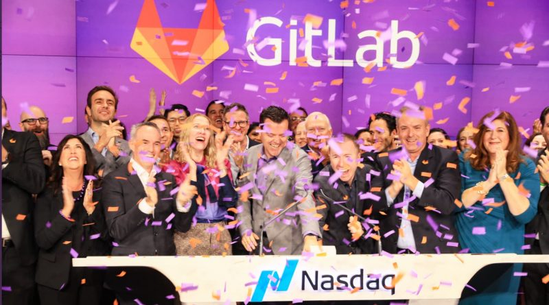 GitLab jumps 22% in its Nasdaq debut after code-sharing company priced IPO above expected range