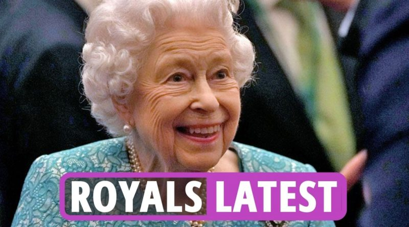 Health fears force Queen, 95, to CANCEL trip as doctors order her to rest