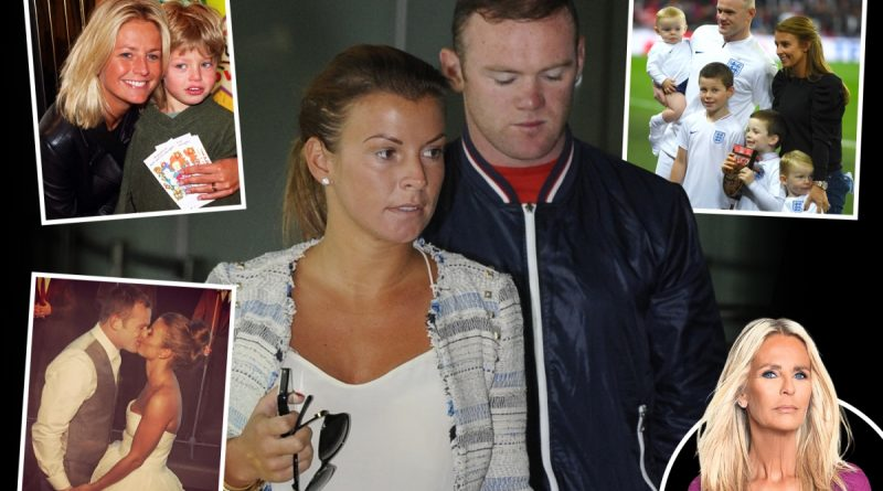 I cheated & was forgiven like Rooney…I'm glad or I wouldn't have my eldest
