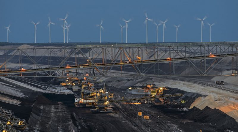 IEA says clean energy progress remains 'far too slow'