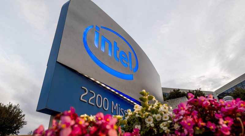 Italy woos Intel over multibillion-euro chip plant: Sources