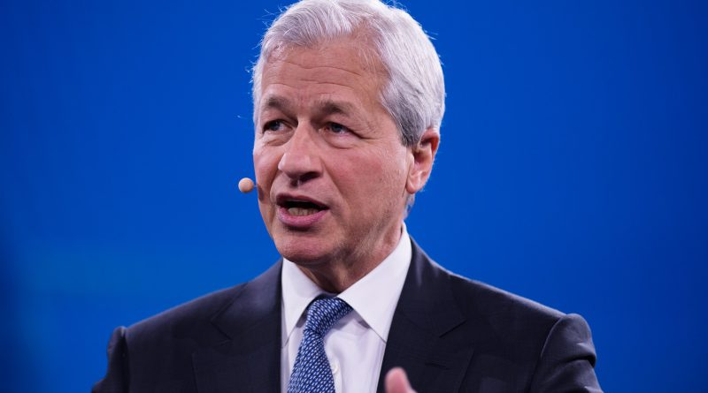 JPMorgan Chase is set to report third-quarter earnings – here's what the Street expects