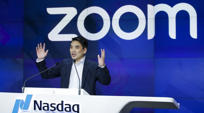JPMorgan says it's time to buy Zoom Video after shares get cut in half from pandemic heights