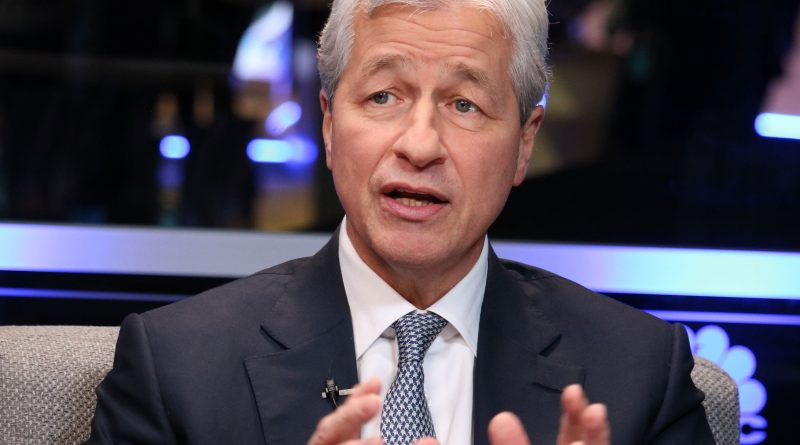 Jamie Dimon calls bitcoin worthless, but compares it to cigarettes and concedes clients want it