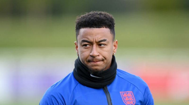 Jesse Lingard admits career conundrum as he eyes England role at World Cup