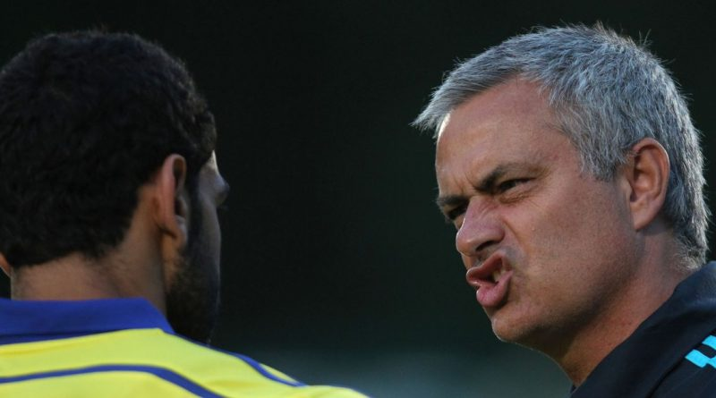 Jose Mourinho's relationship with Mo Salah laid bare as their 'clash' revealed