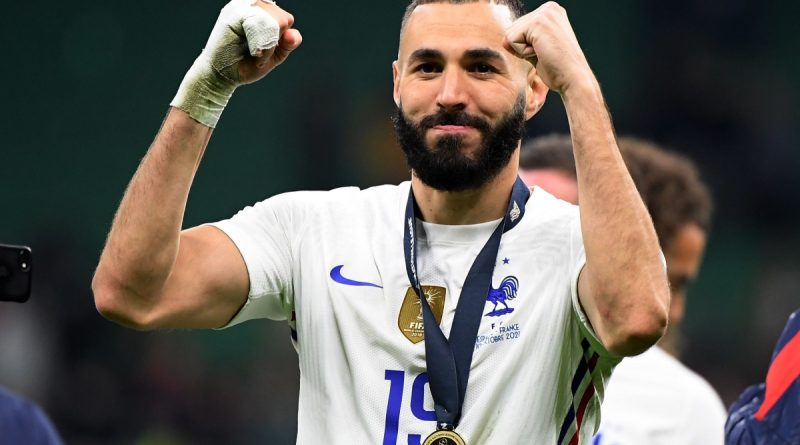 Karim Benzema fails to turn up for trial after 'blackmailing' team mate