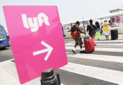 Lyft records more than 4,000 sexual assault cases in long-overdue safety report