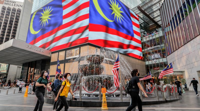 Malaysia could reopen to international tourists in November, says tourism minister
