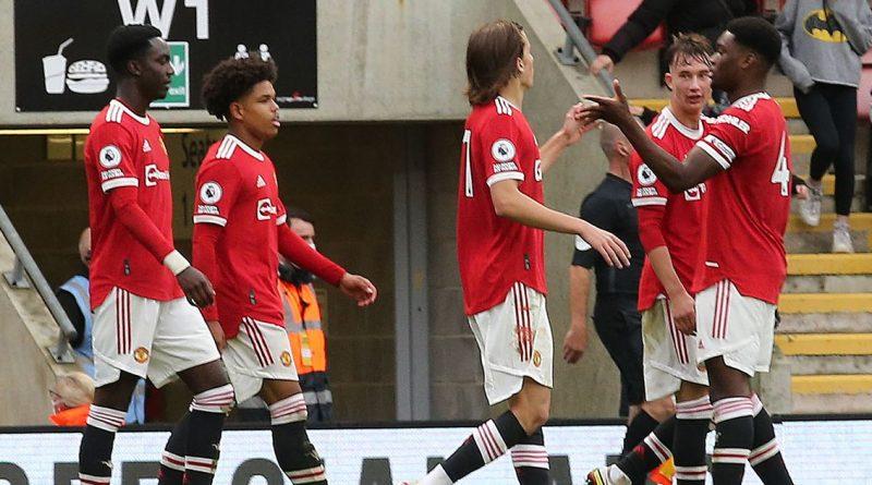 Man United v Sunderland EFL Trophy kick-off time, TV details and team news