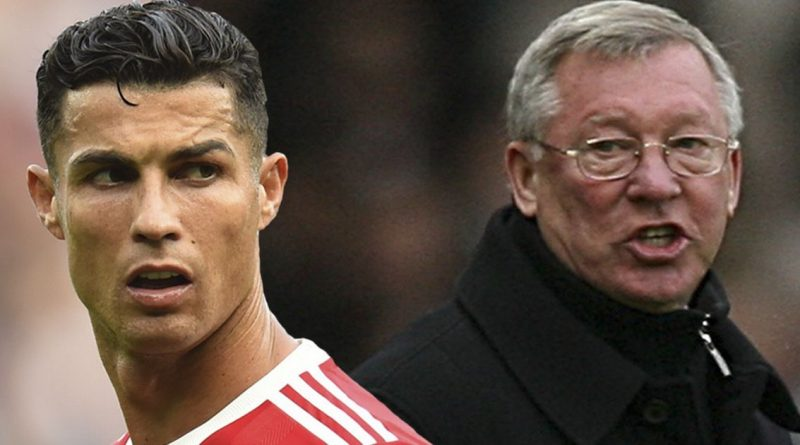 Man Utd ignoring Sir Alex Ferguson advice on Cristiano Ronaldo may prove costly
