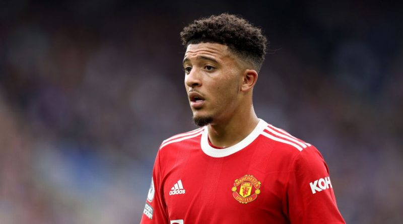 Man Utd star Sancho's summer mistake amplified by Salah's Liverpool form