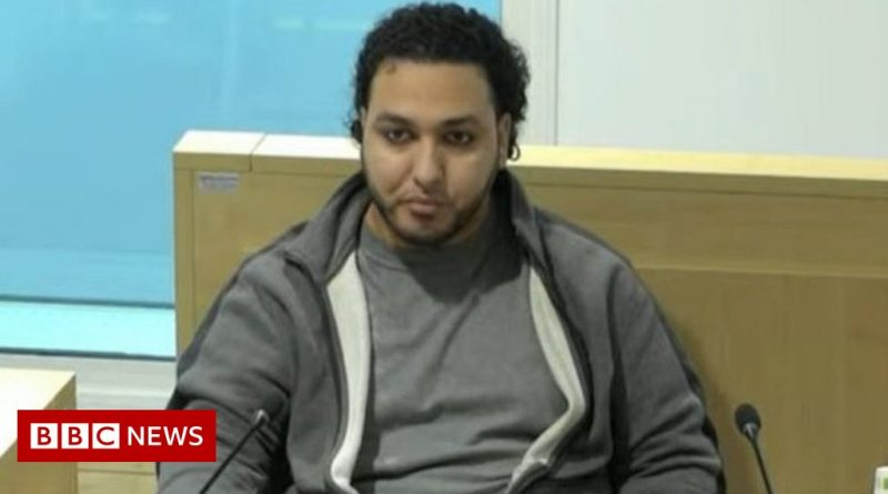 Manchester Arena Inquiry: Terrorist told to assist to help families