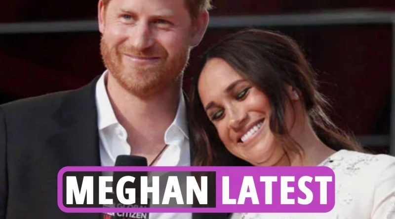 Meghan's marriage to Prince Harry 'DOOMED to fail', Thomas Markle Jr claims