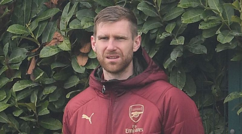 Mertesacker names Arsenal youngsters key to club's Champions League return