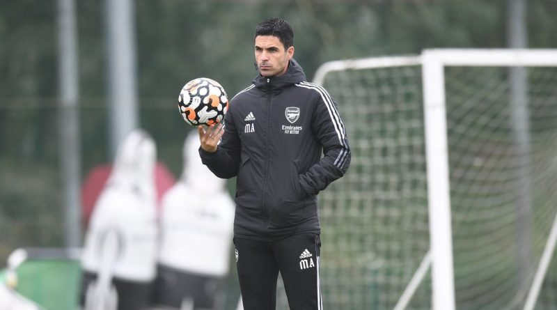 Mikel Arteta handed simple transfer choice to add to Arsenal leadership group