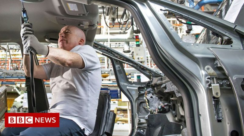 New car registrations fall to lowest level for two decades