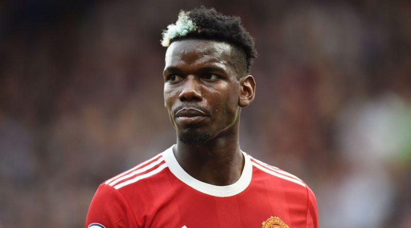 Newcastle backed to sign Paul Pogba in three-man Man Utd transfer raid