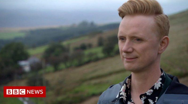 Owain Wyn Evans: How drumming saved me