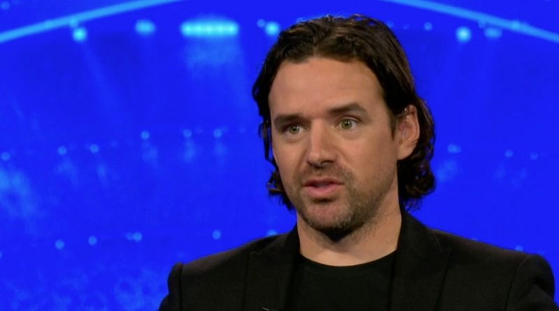 """Owen Hargreaves pinpoints Man Utd problem which has been happening """"all season"""""""