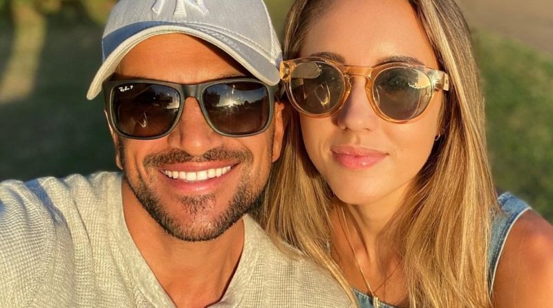 Peter Andre reveals shock plans to move back to Australia saying 'it's in my mind'