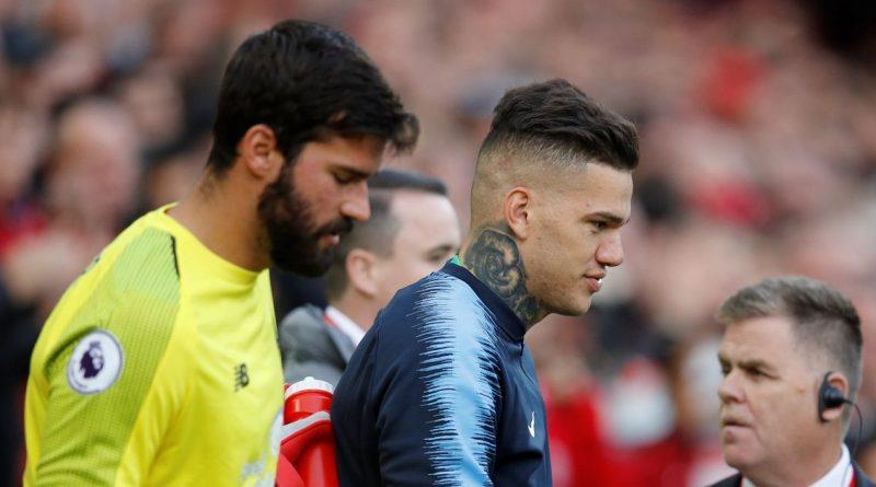 Premier League power rankings - Top 10 goalkeepers of the 2021-22 season so far