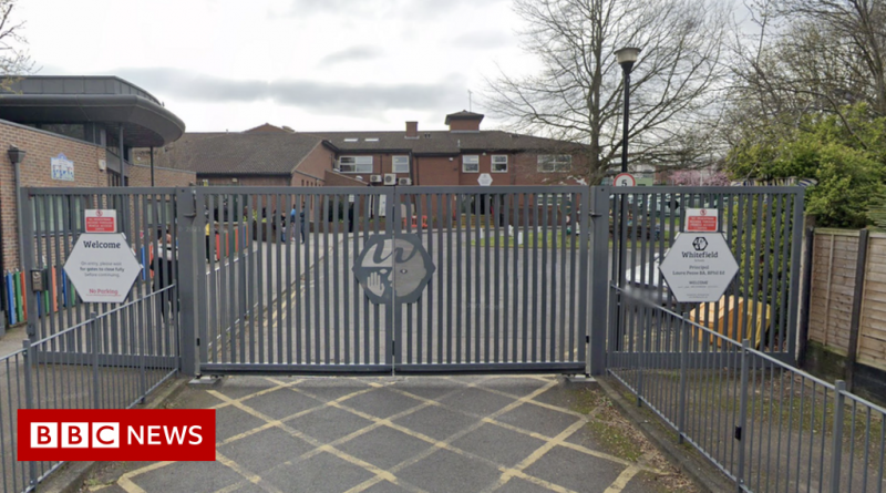 Pupil abuse in special school secure rooms filmed on CCTV
