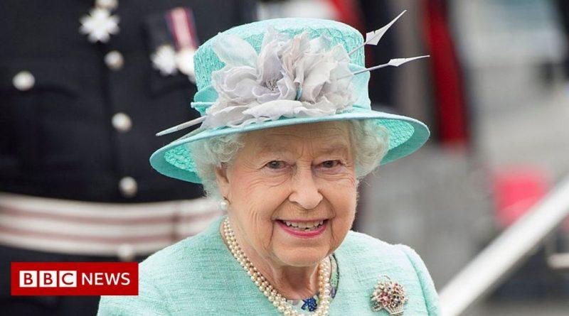 Queen officially opening Welsh Senedd's sixth term