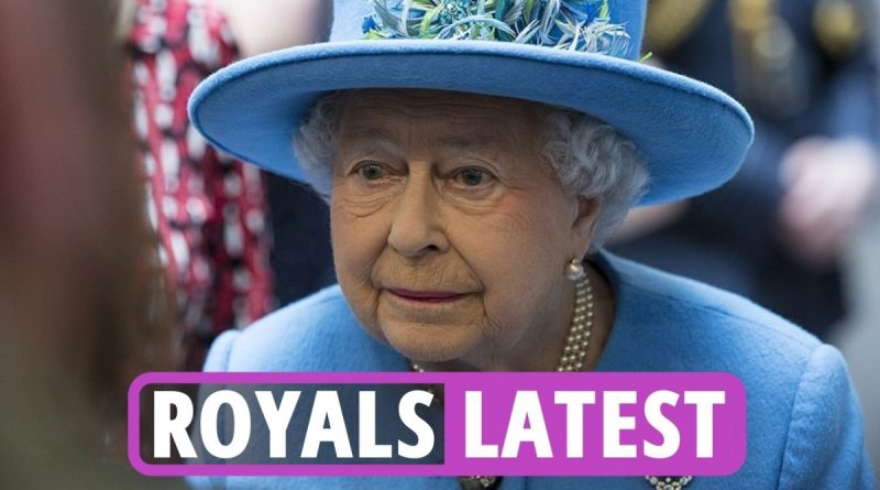 Queen's agonising secret 'fuels dedication' but Harry & Meg totally ignored it