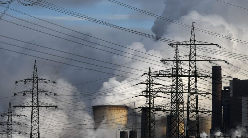 Rising energy prices will squeeze company profits, says business consultant
