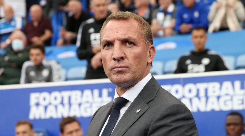 Rodgers' reaction to claims Newcastle are ready to pay his £16m release clause
