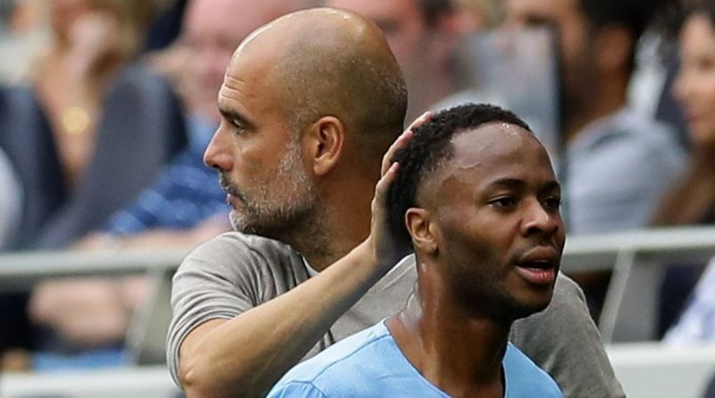 Roy Keane believes he knows what's happened between Sterling and Guardiola