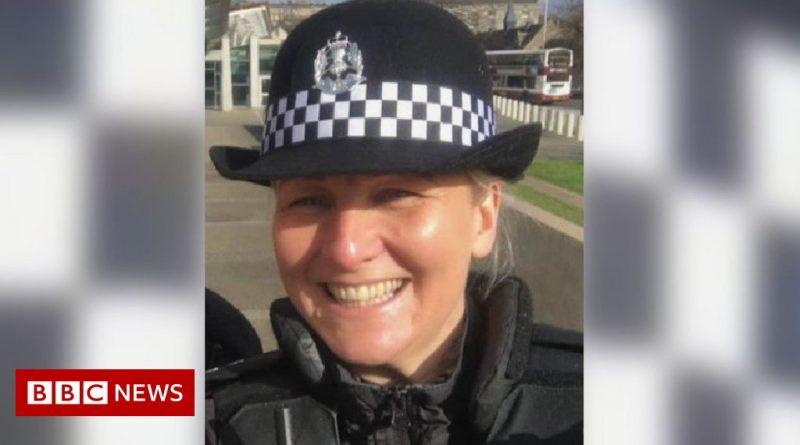 Sexist 'boys' club' culture in Police Scotland armed police team