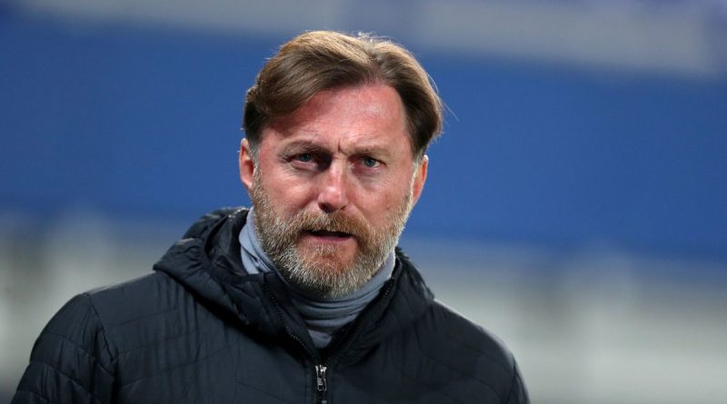 Southampton boss Ralph Hasenhuttl charged by FA over sarcastic Mike Dean jibe