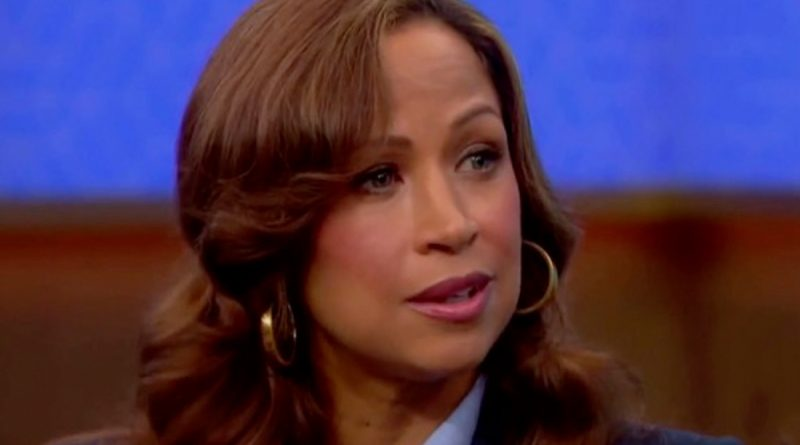 Stacey Dash took 18 to 20 pills a day & tried to kill herself while addicted