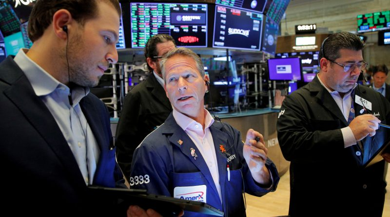 Stock futures rise slightly after S&P 500 suffered worst month since March 2020