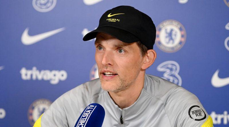 Thomas Tuchel concerned Chelsea face Cristiano Ronaldo issue with Romelu Lukaku