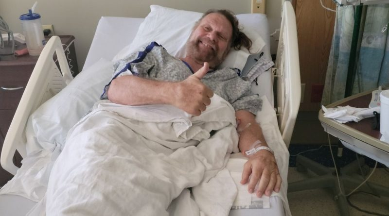 WWE icon Hacksaw Jim Duggan has emergency surgery after being rushed to hospital