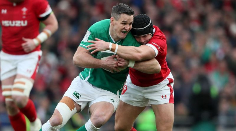 Wales and Ireland embrace World Rugby initiative to help colour-blind fans