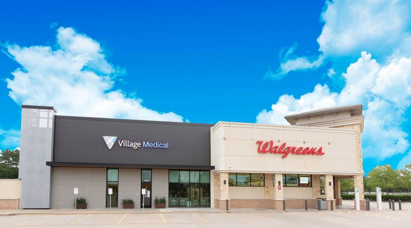 Walgreens boosts stake in primary care company VillageMD with a $5.2 billion investment