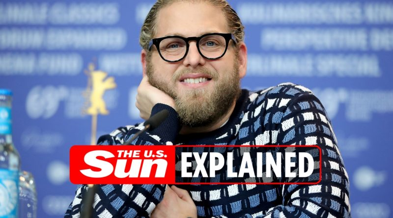 Why is Jonah Hill trending?